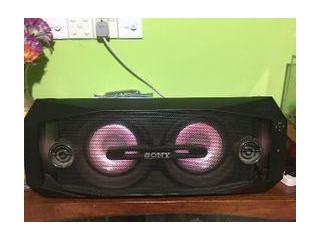 Sony Audio System