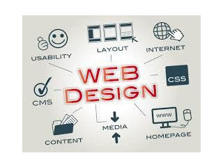 Professional Web Design + FREE HOSTING