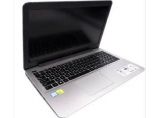 ASUS F555u Laptop - Intel Core I5