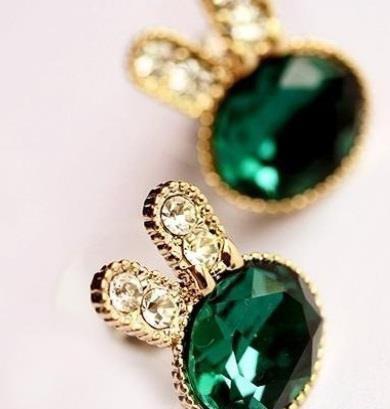 green-stone-stud-earring-big-0
