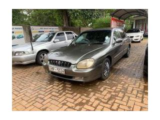 Hyundai Sonata Diesel 2000
