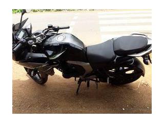 Yamaha Fazer 2 2016