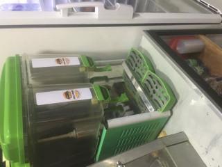Juice Dispenser / Machine