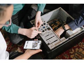 Computer Repairing Class