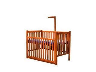 Baby Cot - Cuddles and Snuggles