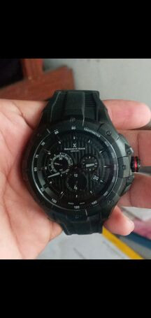 used-bernhard-h-mayor-watch-with-full-set-for-sale-big-0