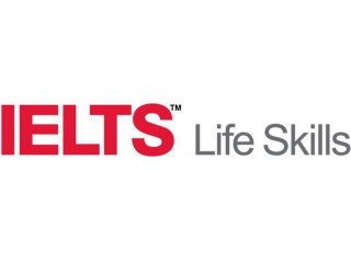 IELTS Life Skills - Online