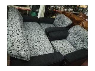 "3"" 1""1 Brand New Sofa"