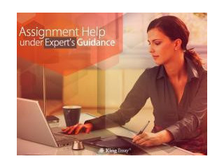 Project / Research & Assignment Writing