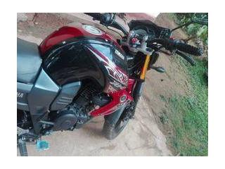 Yamaha FZ S for sale 2014