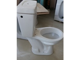 Commed Set (Water Closet)