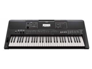 Yamaha E 463 Keyboard