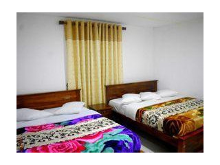 Nuwaraeliya Rooms / Apartment