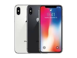 Apple iPhone X 256GB (Used)