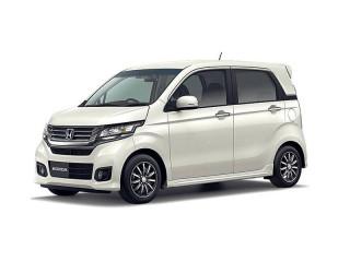 Honda N-WGN Custom 2016