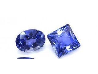 Blue Sapphire (Natural )