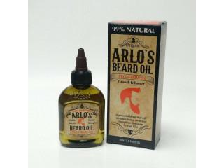 Arlo's Beard Oil