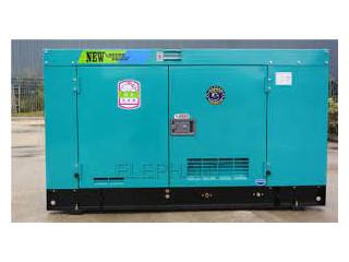 KVA 100 DENYO Generator