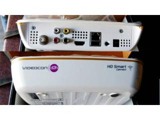 Videocon Receiver HD