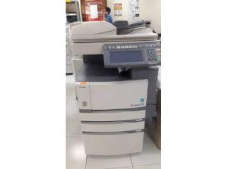 Toshiba E 233 Photo Copy Machine