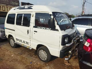 Van for hires or Rent