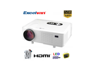 Projector Home LCD LED