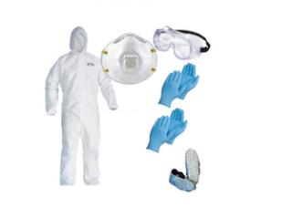 COVID PPE Kits