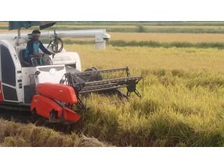 Kubota Harvester 68g