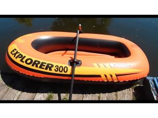 Explorer Boat 300
