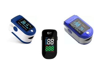Pulse Oximeter Support and service