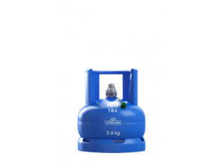 Litro 5 Kg Gas Cylinder