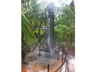 Tube Well - Kilinochchi