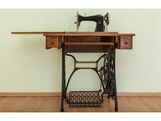 Singer Sawing Machine Table