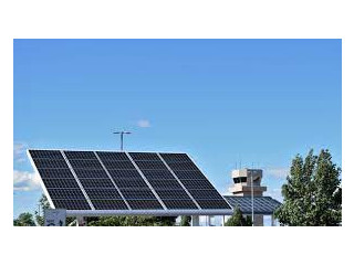 5.4 KW Solar Power Panel - சூரிய பேனல்கள் East 188