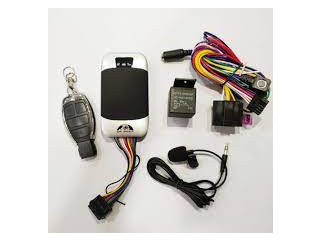 GPS Trackers for Vehicle