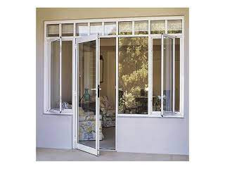 Aluminum Window and Doors