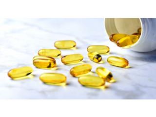 Vitamin Omega 3