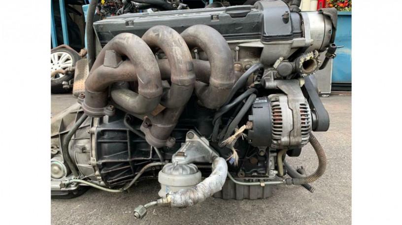 mercedes-w201-190e-25l-16v-1989-long-block-engine-big-5
