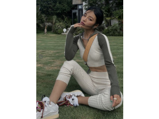 Fashion women's tracksuits for sale
