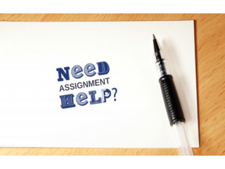 Assignment & Dissertation Professionals