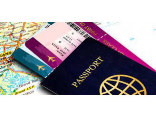 Air Tickets And Visa Services
