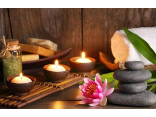 House visit massage service