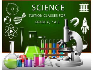 ONLINE විද්යාව පන්ති (Online Science Tuition)