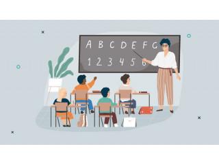 Primary Class - Online