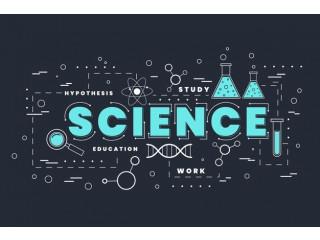 Science English Medium O/L