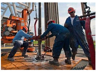 Immediate job vacancy in petroleum company in USA - Offered