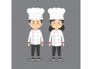 Restaurant Cook