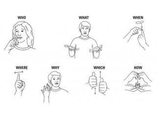American Sign Language Course