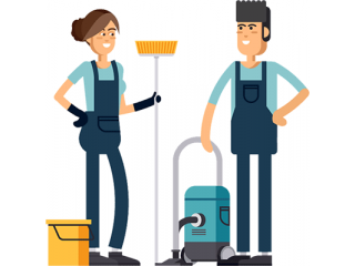 Room boy (House keeping/ Cleaning)