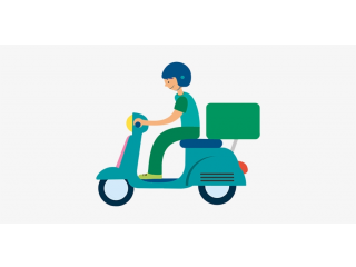 Delivery Rider ( Freelance) - Chilaw